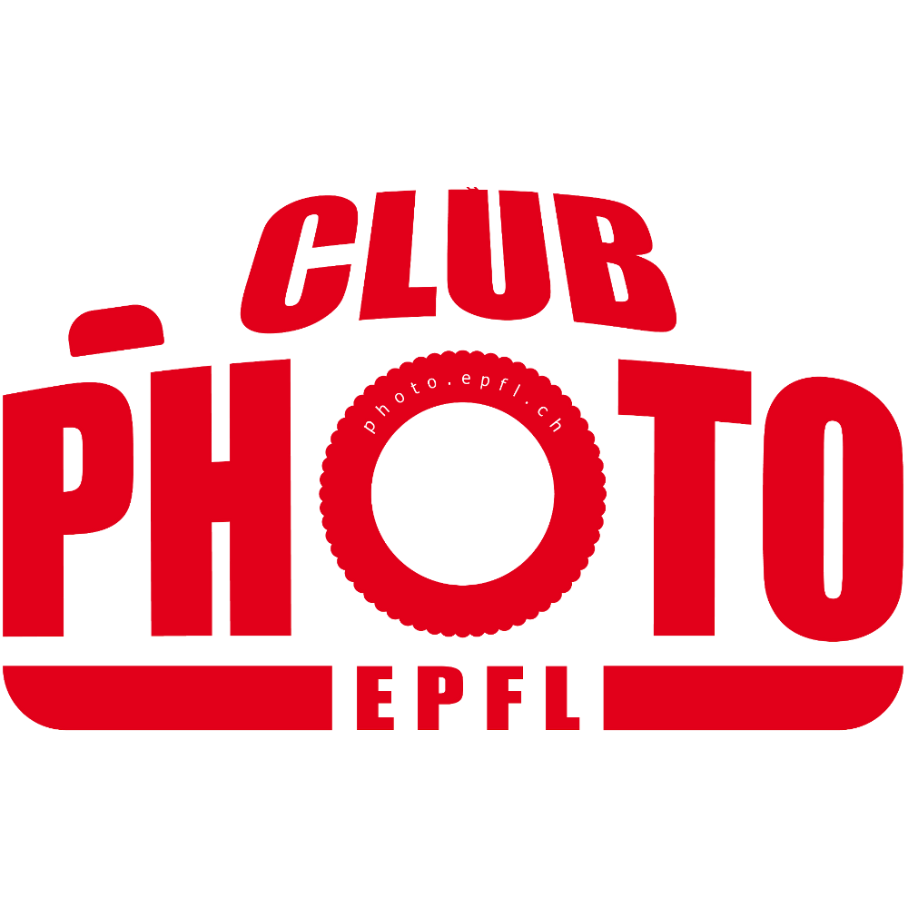 Logo Club Photo EPFL